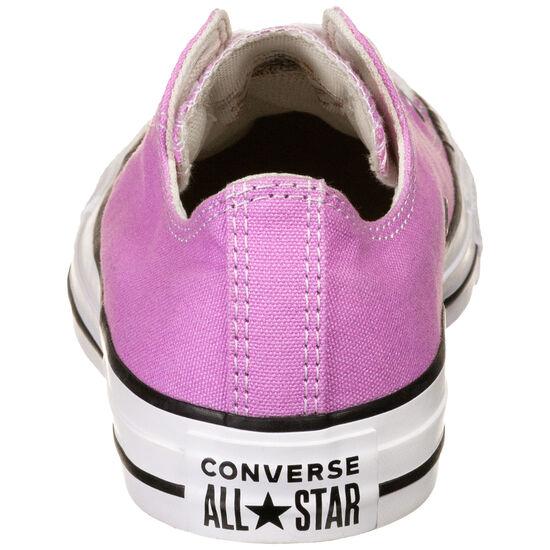 Chuck Taylor All Star Seasonal OX Sneaker Damen, rosa, zoom bei OUTFITTER Online