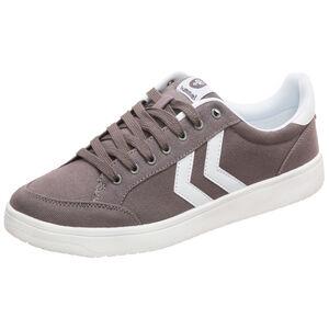 Nassau Sneaker, grau, zoom bei OUTFITTER Online