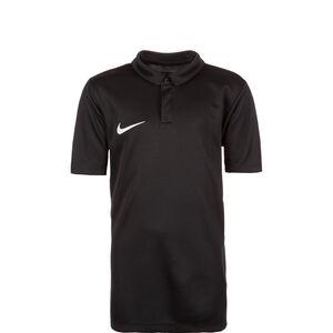Dry Academy 18 Poloshirt Kinder, schwarz, zoom bei OUTFITTER Online