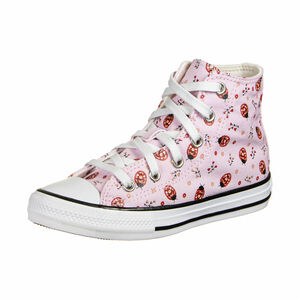 Chuck Taylor All Star Sneaker Kinder, rosa / weiß, zoom bei OUTFITTER Online