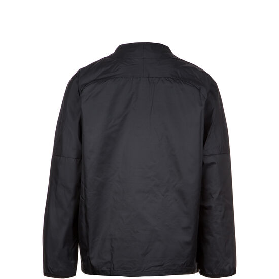 Dry Academy 18 Drill Shield Longsleeve Kinder, schwarz, zoom bei OUTFITTER Online