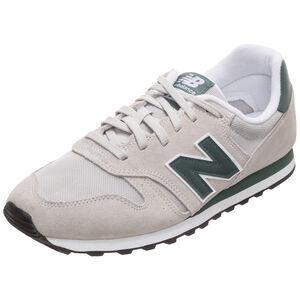 ML373-D Sneaker Herren, weiß / grün, zoom bei OUTFITTER Online