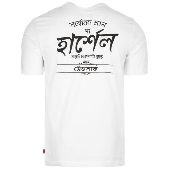 Tee T-Shirt Herren, weiß, zoom bei OUTFITTER Online