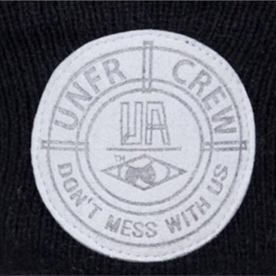 DMWU Badge Beanie, , zoom bei OUTFITTER Online