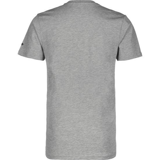 NFL New England Patriots Camo Logo T-Shirt Herren, hellgrau, zoom bei OUTFITTER Online