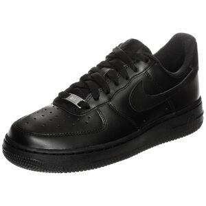 080857d30c Force 1 '07 Sneaker Damen, Schwarz, zoom bei OUTFITTER Online