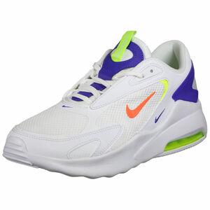 Air Max Bolt Sneaker Herren, weiß / lila, zoom bei OUTFITTER Online