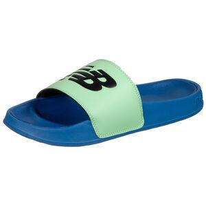 SMF 200 Badesandale Herren, blau / mintgrün, zoom bei OUTFITTER Online