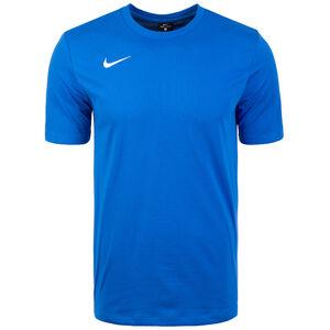 Club19 TM Trainingsshirt Herren, blau, zoom bei OUTFITTER Online