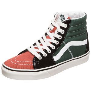 Sk8-Hi Sneaker Damen, bunt / weiß, zoom bei OUTFITTER Online