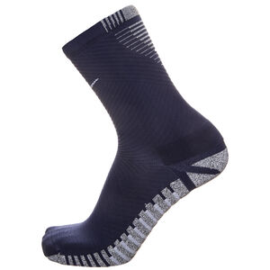 Grip Strike Light Crew Socken Herren, navy / weiß, zoom bei OUTFITTER Online