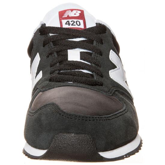 U420-CGW-D Sneaker, Schwarz, zoom bei OUTFITTER Online