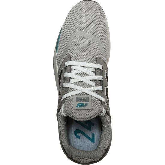 MS247-D Sneaker Herren, grau, zoom bei OUTFITTER Online
