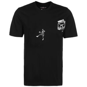 Jordan Photo Wing It T-Shirt Herren, schwarz, zoom bei OUTFITTER Online