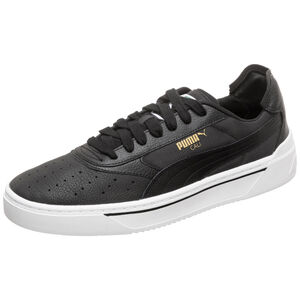 Cali-0 Sneaker Herren, schwarz / weiß, zoom bei OUTFITTER Online