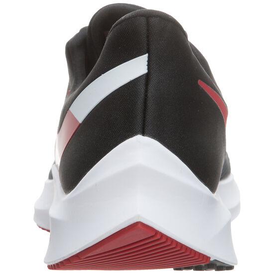 Air Zoom Winflo 6 Laufschuh Herren, schwarz / rot, zoom bei OUTFITTER Online