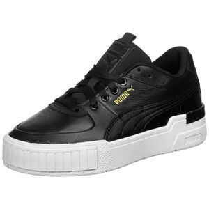 Cali Sport Sneaker Damen, schwarz / weiß, zoom bei OUTFITTER Online