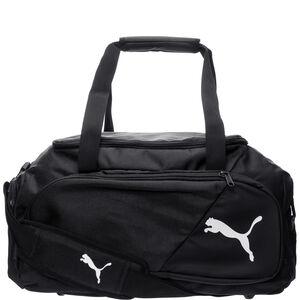 Liga Sporttasche Large, schwarz / weiß, zoom bei OUTFITTER Online