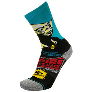 Lifestyle Yoda 40th Socken, blau, zoom bei OUTFITTER Online