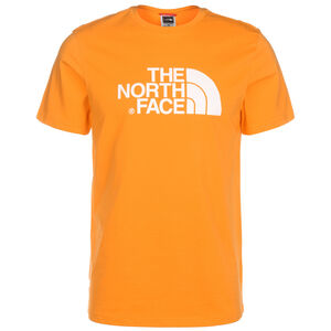 Easy T-Shirt Herren, orange, zoom bei OUTFITTER Online