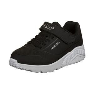 Uno Lite Sneaker Kinder, schwarz / weiß, zoom bei OUTFITTER Online