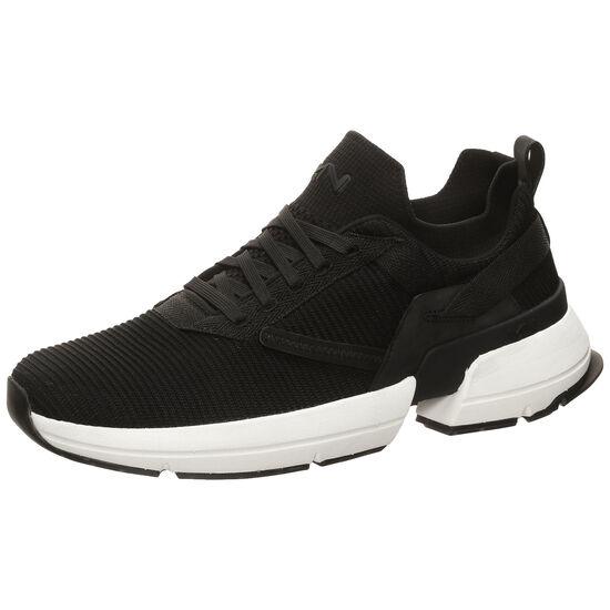 Split Litman Sneaker Herren, schwarz, zoom bei OUTFITTER Online