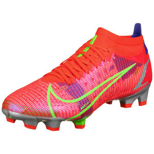 Mercurial Vapor 14 Pro FG Fußballschuh Herren, neonrot / pink, zoom bei OUTFITTER Online