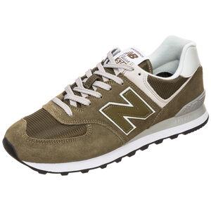 ML574-EGO-D Sneaker, Grün, zoom bei OUTFITTER Online