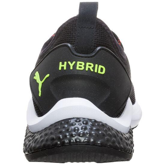 Hybrid NX Trainingsschuh Herren, schwarz / rot, zoom bei OUTFITTER Online