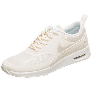 Air Max Thea Sneaker Damen, beige / silber, zoom bei OUTFITTER Online