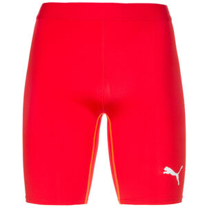 TB Short Trainingstight Herren, rot, zoom bei OUTFITTER Online
