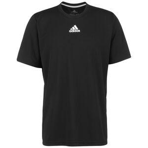 Sportphoria AEROREADY Trainingsshirt Herren, schwarz, zoom bei OUTFITTER Online