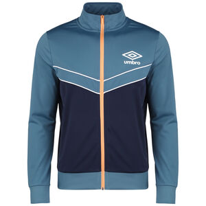 Diamond Track Top Jacke Herren, blau / dunkelblau, zoom bei OUTFITTER Online