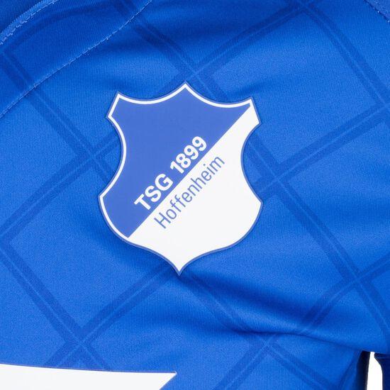 TSG 1899 Hoffenheim Trikot Home 2019/2020 Herren, blau / weiß, zoom bei OUTFITTER Online