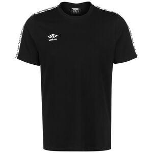 FW Taped T-Shirt Herren, schwarz / weiß, zoom bei OUTFITTER Online