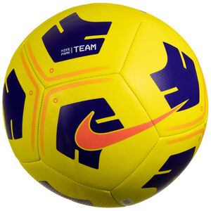 Park Team Fußball, gelb / lila, zoom bei OUTFITTER Online