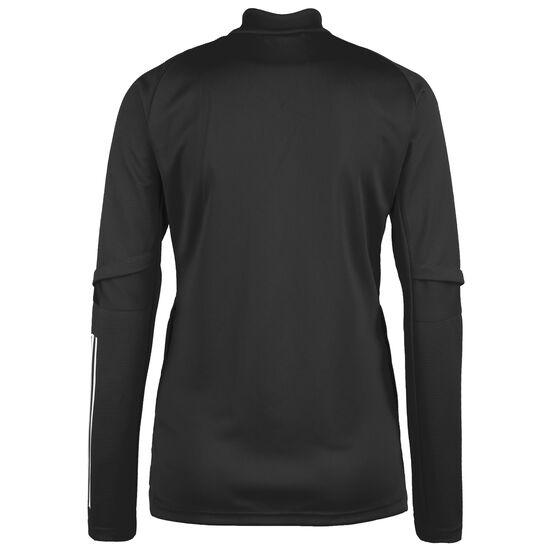 Condivo 20 Trainingsjacke Damen, schwarz / weiß, zoom bei OUTFITTER Online