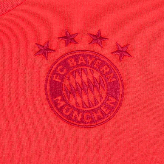 FC Bayern München T-Shirt Herren, rot, zoom bei OUTFITTER Online