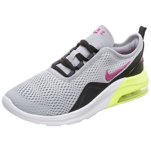 Air Max Motion 2 Sneaker Kinder, grau / schwarz, zoom bei OUTFITTER Online