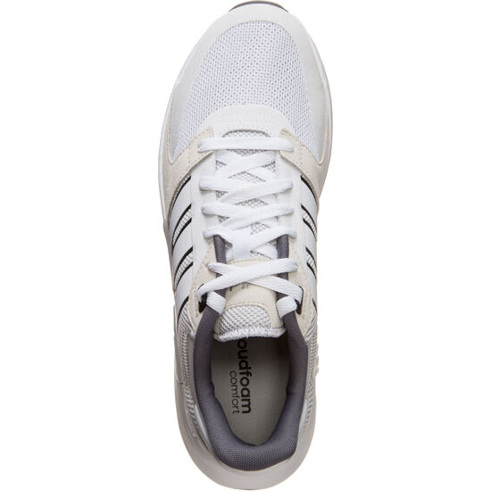 Run90s Sneaker Herren, weiß / beige, zoom bei OUTFITTER Online