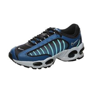 Air Max Tailwind IV Sneaker Kinder, blau / schwarz, zoom bei OUTFITTER Online