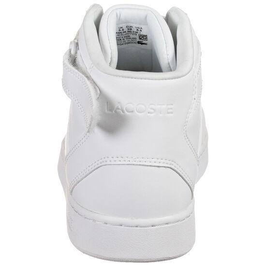 Tramline Mid 120 Sneaker Kinder, weiß, zoom bei OUTFITTER Online