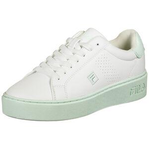 Crosscourt Altezza Sneaker Damen, weiß / mint, zoom bei OUTFITTER Online