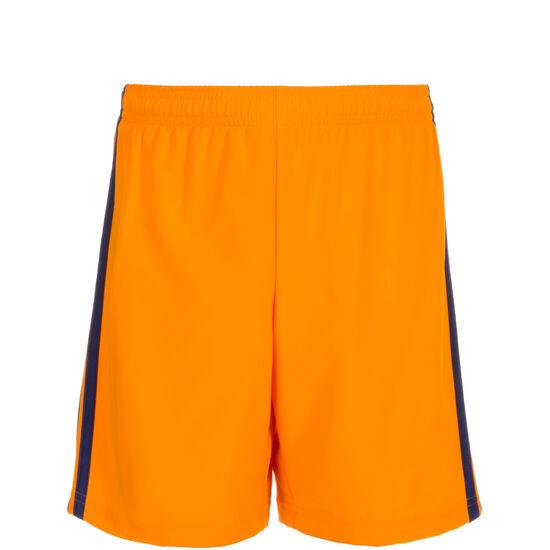 Condivo 18 Short Kinder, orange / dunkelblau, zoom bei OUTFITTER Online