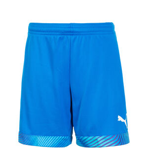 CUP Short Kinder, blau / weiß, zoom bei OUTFITTER Online