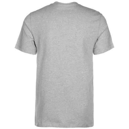 Print Pack JDI T-Shirt Herren, dunkelgrau / orange, zoom bei OUTFITTER Online