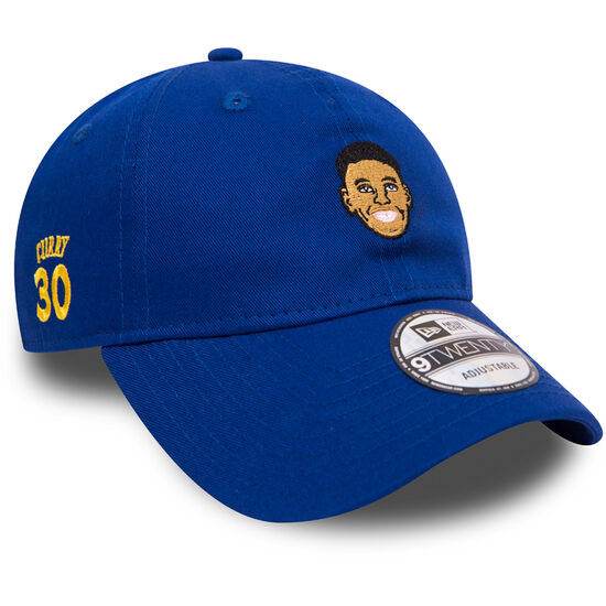 Primary Head Stephen Curry Snapback Cap, , zoom bei OUTFITTER Online