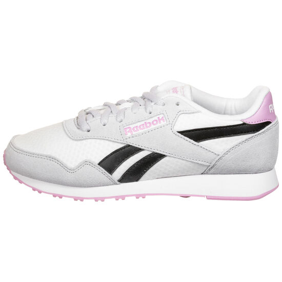 Royal Ultra Sneaker Damen, weiß / schwarz, zoom bei OUTFITTER Online