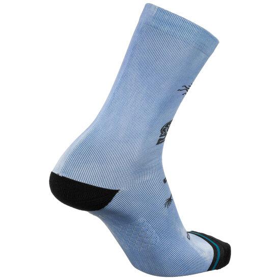 Some Have Two Socken, blau / schwarz, zoom bei OUTFITTER Online