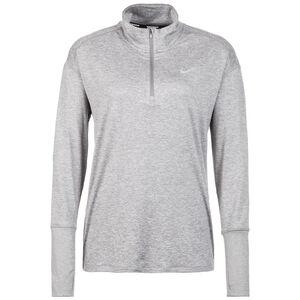 Dry Element Laufshirt Damen, grau, zoom bei OUTFITTER Online